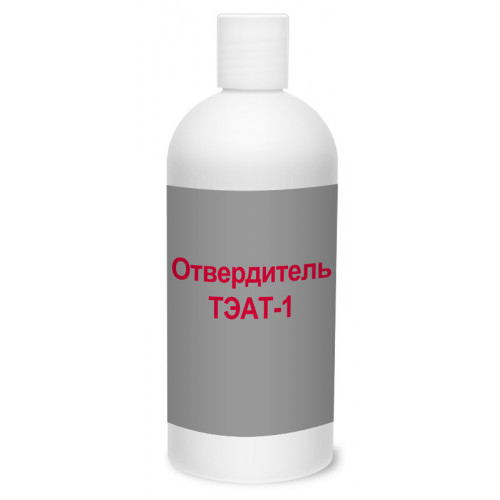 Curing agent TEAT-1...