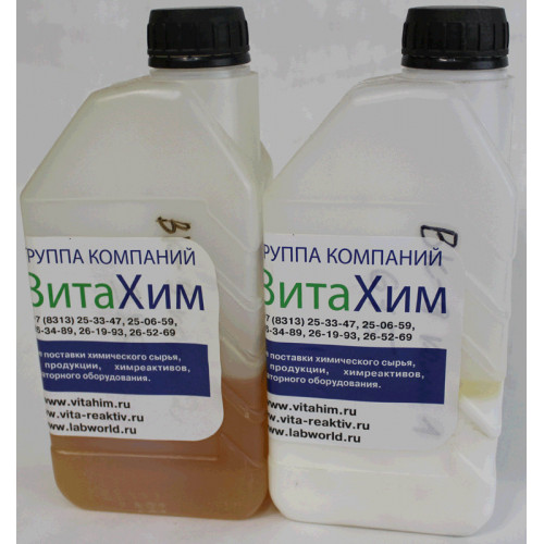 Epoxy adhesive VK-9