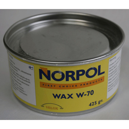 Separator Norpol W70 (USA)