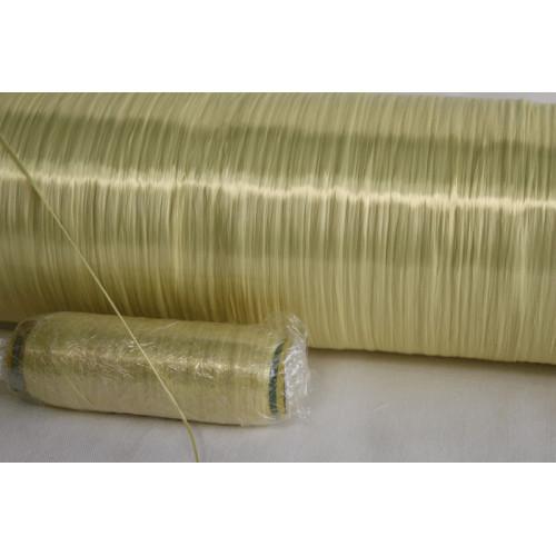 Kevlar rope 2000 tex, 0.2 g/m