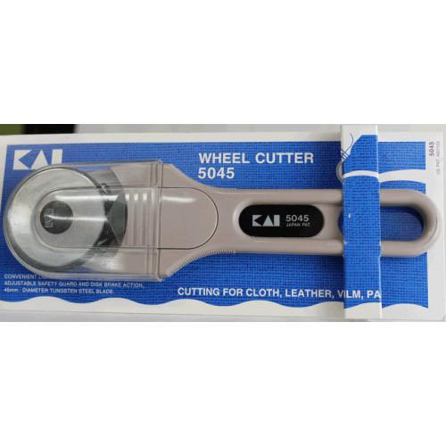 Roller-scissors