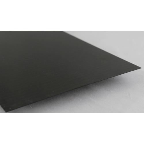 Carbon plastic plate...