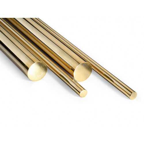 Bar brass LS59-1