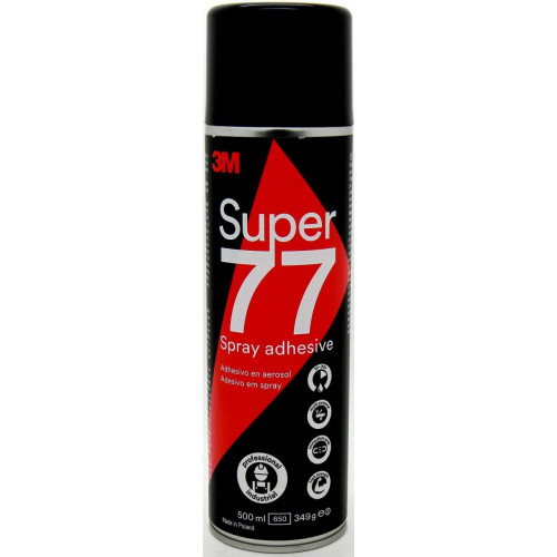 Glue spray contact 3M...