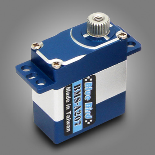 Servo Blue Bird BBMS-A207