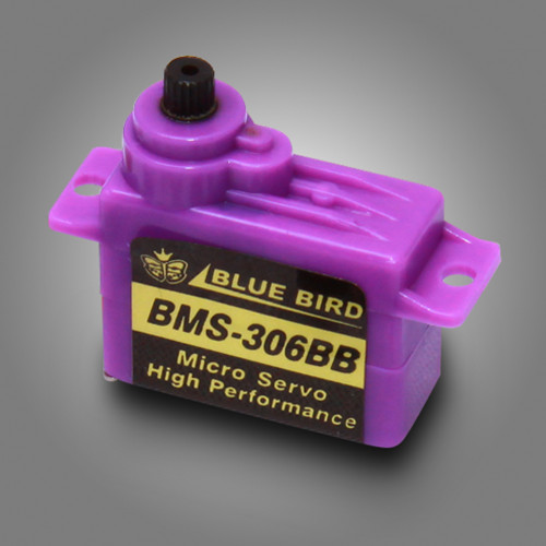 Servo Blue Bird BMS-306BB