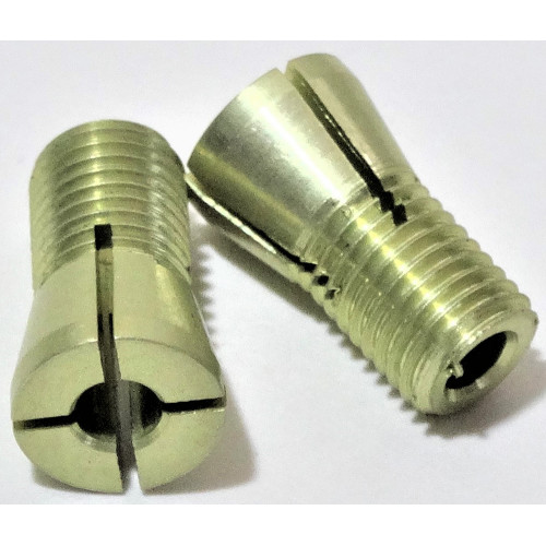 Collet for propeller hub