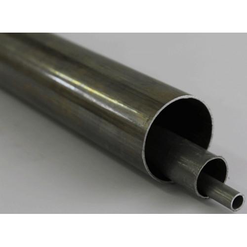 Pipe duralumin (D16T)