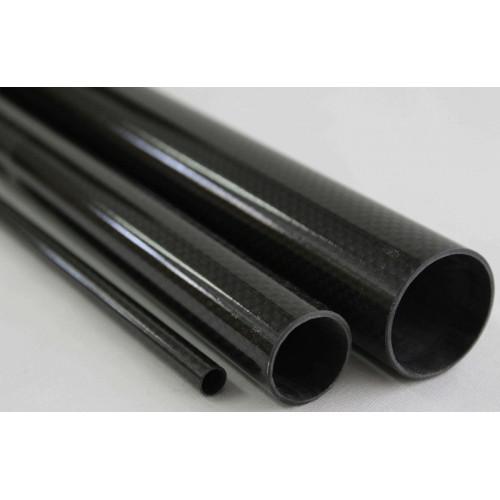 Carbon fiber tube 3K